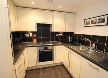 Thumbnail 2 bed flat to rent in Dorothy Road, London