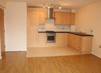 Thumbnail 2 bed flat to rent in Newhaven Court, Nantwich, Cheshire