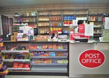 Thumbnail Retail premises for sale in Post Offices BL6, Horwich, Greater Manchester