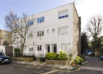 Thumbnail 4 bedroom property for sale in Clareville Street, London