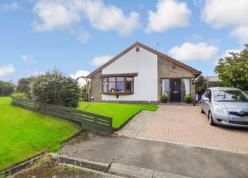 Thumbnail 2 bedroom bungalow for sale in St. Bartholomews Close, Cresswell, Morpeth