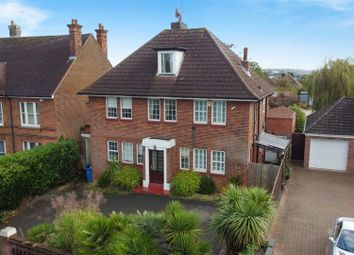 Thumbnail 5 bed detached house for sale in Belstead Road, Ipswich