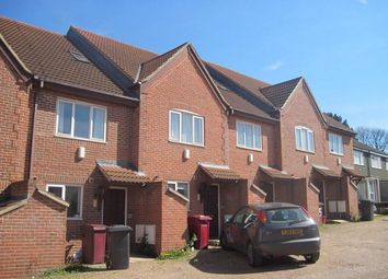 3 bed terraced house for sale in Jubilee Road, Reading, Berkshire RG6