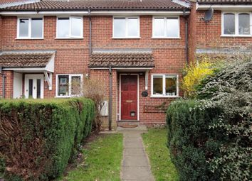 Thumbnail 2 bed terraced house for sale in Laird Court, Bagshot