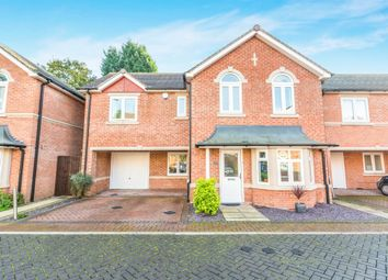 Thumbnail 4 bedroom detached house for sale in Leah Close, Marston Green, Birmingham