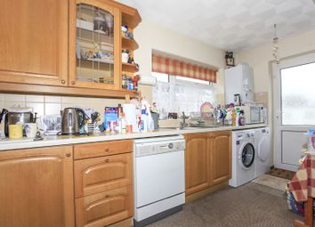 Thumbnail 3 bed detached bungalow for sale in Ellwood Avenue, Stanground, Peterborough