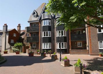 Thumbnail 1 bed flat for sale in St Thomas Court, Cliffe High Street, Lewes, East Sussex