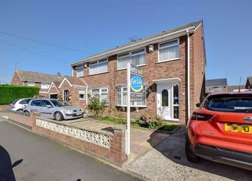 3 bed semi-detached house for sale in Scarrington Crescent, Hull HU4
