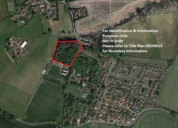 Thumbnail Land for sale in East End, East Bergholt, Colchester