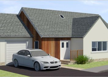 Thumbnail 3 bed detached house for sale in Bramblefield, Crieff