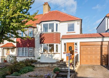 Thumbnail 3 bedroom semi-detached house for sale in Croft Road, London