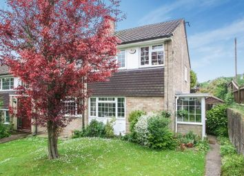 Thumbnail 3 bed end terrace house for sale in Dean Garden Rise, High Wycombe