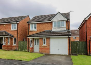 Thumbnail 3 bedroom detached house for sale in Shawcroft View, Off Crompton Way, Bolton