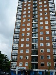 Thumbnail 3 bed flat to rent in York House, Liverpool