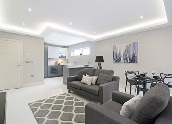 Thumbnail 2 bed flat for sale in Zola House, Crystal Palace Parade, London