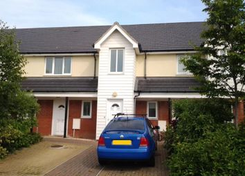 Thumbnail 2 bedroom flat to rent in Sproughton Road, Ipswich