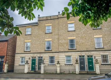Thumbnail 3 bedroom town house for sale in Ware Road, Hertford, Herts