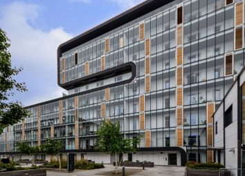 Thumbnail 2 bed flat for sale in Love Lane, Woolwich