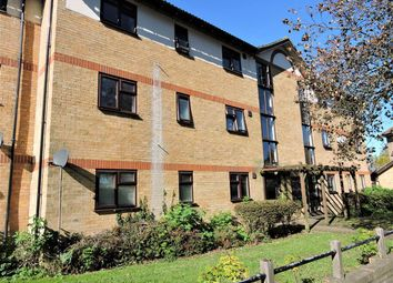 Thumbnail 2 bed flat to rent in Cholesbury House, Tolpits Lane, Watford