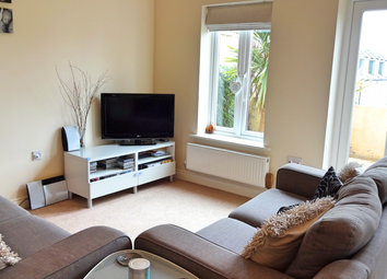 Thumbnail 2 bed maisonette for sale in Lowen Bre, Truro