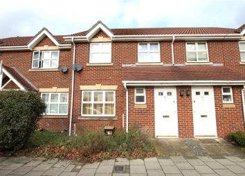 Thumbnail 3 bedroom terraced house for sale in Battery Road, West Thamesmead