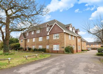 Thumbnail 2 bedroom flat for sale in Wentworth Place, Camberley, Surrey