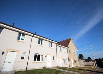 Thumbnail 2 bed terraced house for sale in Bellfield View, Aberdeen