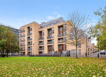 Thumbnail 1 bed flat to rent in Durant Street, London