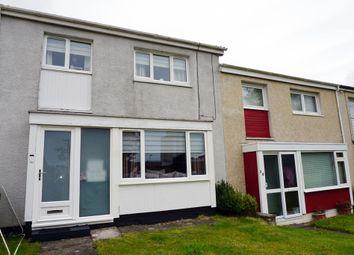 Thumbnail 3 bed terraced house for sale in Loch Loyal, St. Leonards, East Kilbride