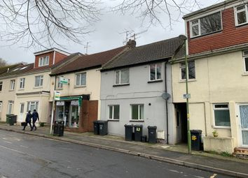 1 bed flat to rent in Sherwell Valley Road, Chelston, Torquay TQ2