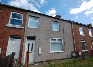 Thumbnail 2 bed terraced house for sale in Sycamore Street, Ashington