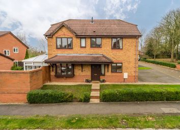 3 bed detached house for sale in Wakeley Hill, Penn, Wolverhampton WV4