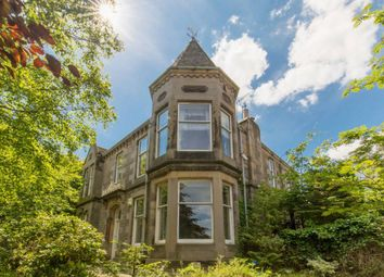 Thumbnail 3 bed flat for sale in 60 Craigmillar Park, Edinburgh