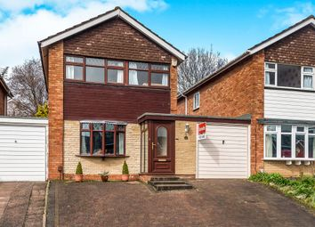 Thumbnail 3 bed link-detached house for sale in Rambleford Way, Parkside, Stafford