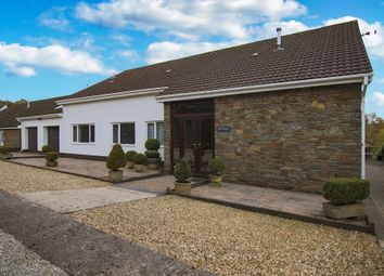 Thumbnail 5 bed detached house for sale in White Hart, White Hart, Caerphilly