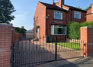 2 bed semi-detached house for sale in Shirley Avenue, Birstall, Batley WF17