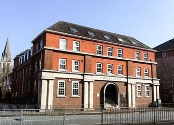 Thumbnail Flat to rent in Capella House, Cook Street, Southampton