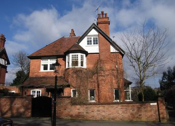 Thumbnail 2 bedroom flat to rent in Hillside, Clumber Road East, The Park, Nottingham