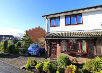 3 bed semi-detached house for sale in Mistral Drive, Darlington DL1