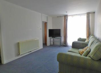 Thumbnail 1 bed flat for sale in Churchill Place, Harrow, Middlesex, Greater London