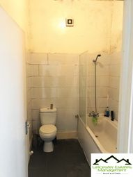Thumbnail 4 bed flat to rent in Churgate, Leicester
