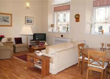 Thumbnail 2 bed flat to rent in Ingram Street, Glasgow