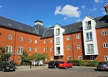 Thumbnail 2 bed flat to rent in Old Maltings Court, Old Maltings Approach, Melton, Woodbridge