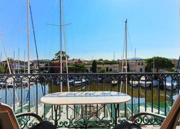 Thumbnail 1 bed semi-detached house for sale in Port Grimaud, Grimaud (Commune), Grimaud, Draguignan, Var, Provence-Alpes-Côte D'azur, France