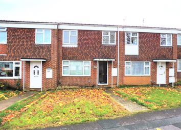 Thumbnail 3 bed terraced house for sale in Upfield, Swindon