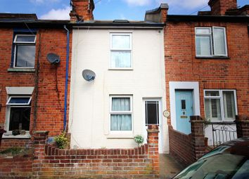 Thumbnail 3 bed terraced house for sale in Oxford Street, Caversham, Reading