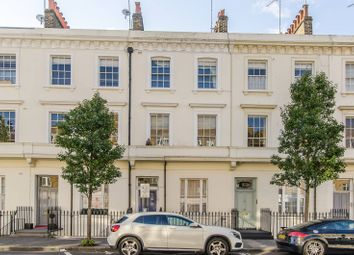 Thumbnail 3 bed maisonette for sale in Lupus Street, Pimlico