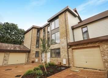 Thumbnail 5 bed terraced house for sale in Clermont Place, Manor Road, Romford