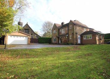 4 bed detached house for sale in Heap Brow, Heap Bridge, Bury BL9