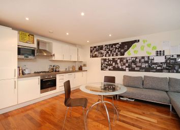Thumbnail 1 bed flat to rent in Clerkenwell Road, Clerkenwell